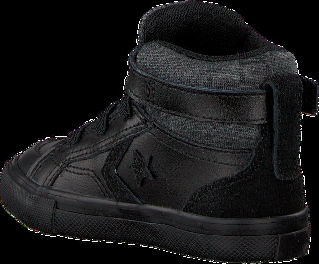 CONVERSE Baskets PRO BLAZE STRAP HI KIDS en noir - large