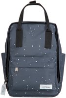 LITTLE INDIANS Sac à dos DOTS BACKPACK en bleu  - medium