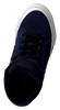 CONVERSE Baskets GATES MID en bleu - small
