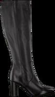 NOTRE-V Bottes hautes AH201 en noir  - medium