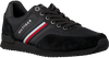 Zwarte TOMMY HILFIGER Lage sneakers ICONIC RUNNER  - small