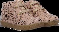 FALCOTTO Chaussures à lacets CONTE en rose  - medium