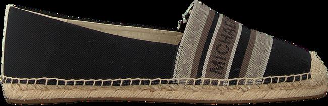 MICHAEL KORS Espadrilles KENDRICK SLIP ON en beige  - large