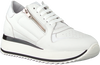 Witte RED-RAG Lage sneakers 76700  - small