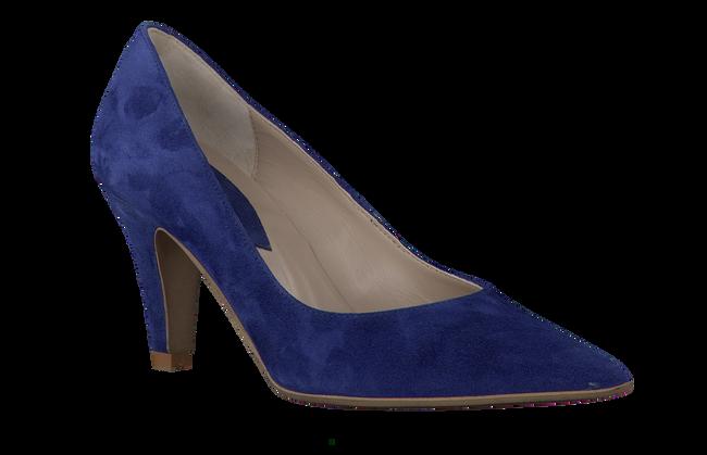 VIA VAI Escarpins 120546 en bleu - large