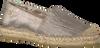 FRED DE LA BRETONIERE Espadrilles 152010148 en taupe  - small