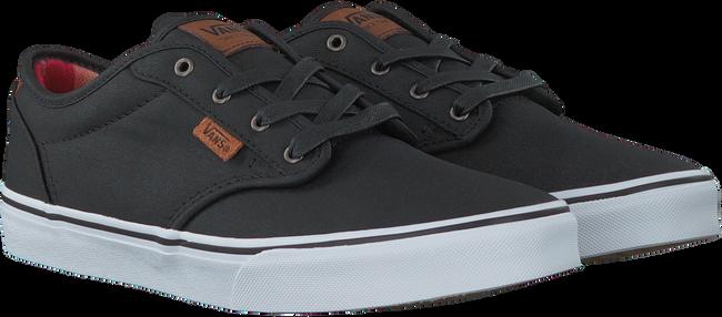 VANS Chaussures à lacets ATWOOD DX KIDS en noir - large