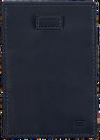 GARZINI Porte-monnaie CAVARE en bleu - medium