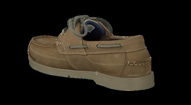 TIMBERLAND Chaussures à lacets EK KIAWAH BAY en taupe - large
