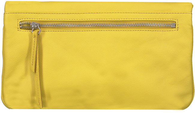 LIEBESKIND Sac bandoulière ALOE en jaune - large