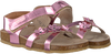 roze RED-RAG Sandalen 19152  - small