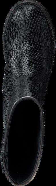 HIP Bottes hautes H1284 en noir - large