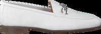 Witte UNISA Loafers DALCY  - medium