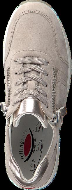 GABOR Baskets basses 928 en beige  - large