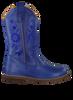OMODA Bottes hautes 4965 en bleu - small