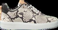 Witte FRED DE LA BRETONIERE Lage sneakers 101010130 - medium