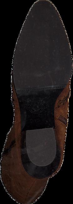 PEDRO MIRALLES Bottes hautes 25314 en cognac  - large