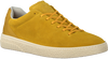 SCOTCH & SODA Baskets basses BRILLIANT en jaune  - small