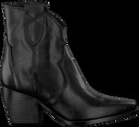 VERTON Bottines 667-004 en noir  - medium