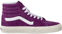 VANS Baskets montantes UA SK8-HI WOMEN en violet  - medium
