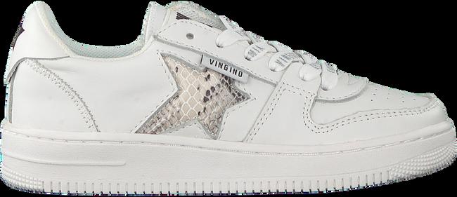 Witte VINGINO Lage sneakers LOTTE  - large