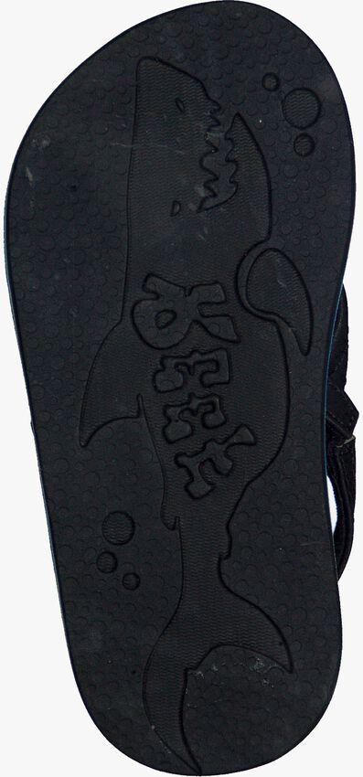 Blauwe REEF Slippers GROM REEF FOOTPRINTS  - larger