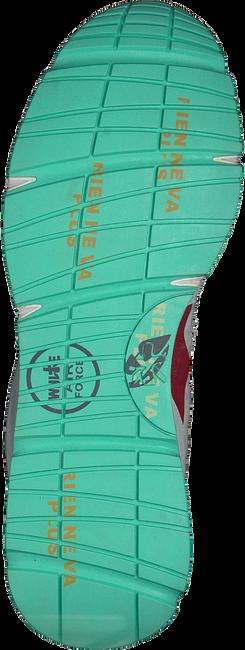 Witte PREMIATA Lage sneakers MASE  - large