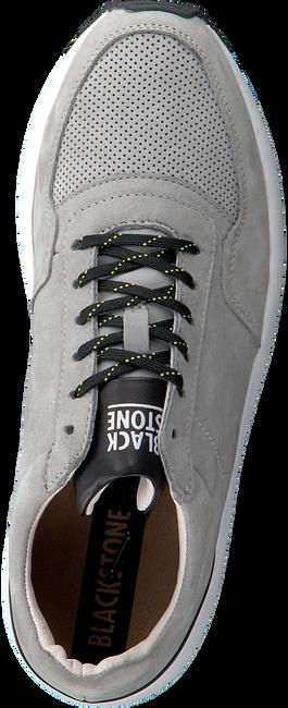 Grijze BLACKSTONE Lage sneakers TG02  - large