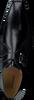 MAGNANNI Richelieus 19531 en noir  - small
