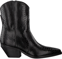 VIA VAI Bottines JIL en noir  - medium