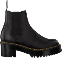 DR MARTENS Bottines chelsea ROMETTY en noir  - medium