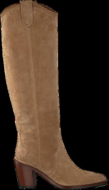 Beige NOTRE-V Lange laarzen BY6606X  - large
