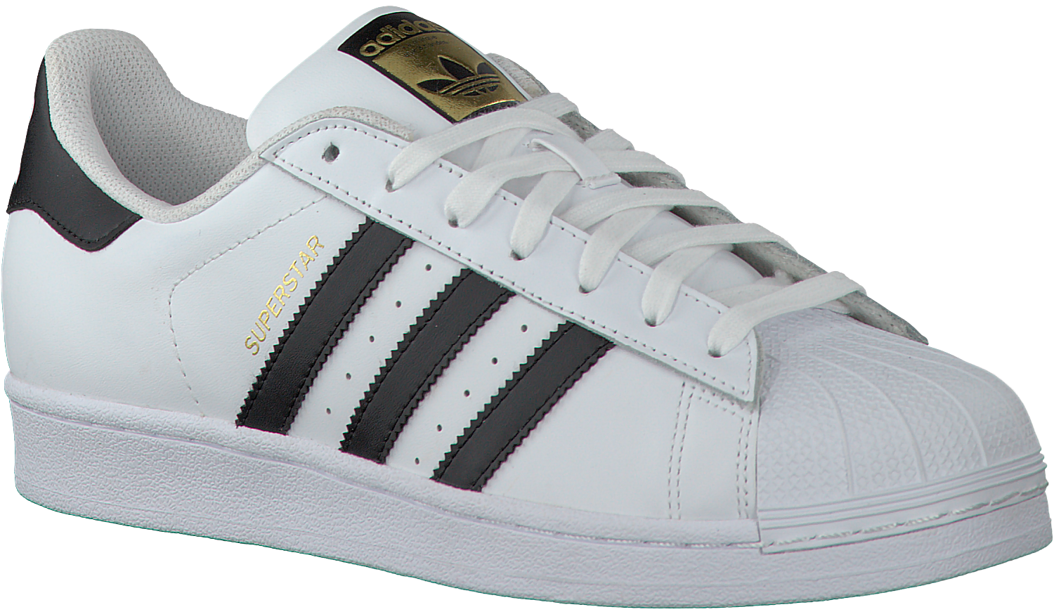 adidas superstar schoenen heren