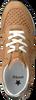 Cognac MARIPE Lage sneakers 30412  - small
