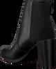 Black CALVIN KLEIN shoe E6323  - small