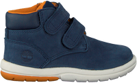 TIMBERLAND Baskets montantes TODDLE TRACKS H&L BOOT en bleu  - medium