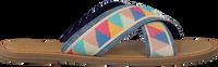 multi TOMS Slippers VIV  - medium