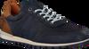 Blauwe VAN LIER Sneakers 1955705  - small