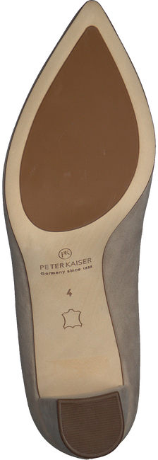 PETER KAISER Escarpins NAJA en beige - large