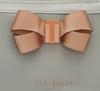 TED BAKER Trousse de toilette LEZLIE en gris - small
