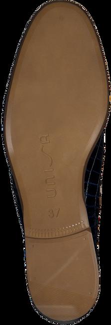 UNISA Loafers DALCY en bleu  - large