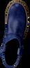HIP Bottes hautes H1307 en bleu - small