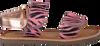 Roze GIOSEPPO Sandalen VERLAINE  - small