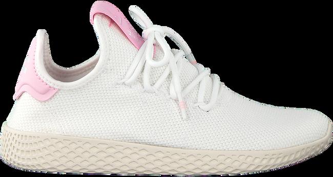 witte adidas sneakers pw tennis hu dames