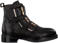 VIA VAI Biker boots VIOLA EDGE en noir  - medium