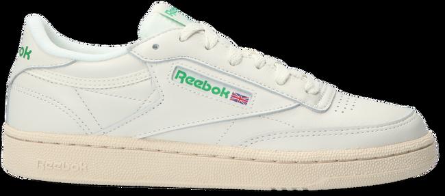 REEBOK Baskets CLUB C 85 WMN en beige - large