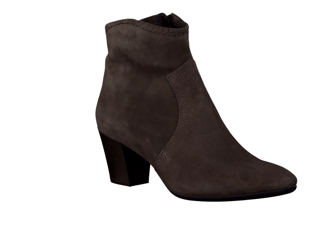 LAMICA Bottines QANEL en taupe - large