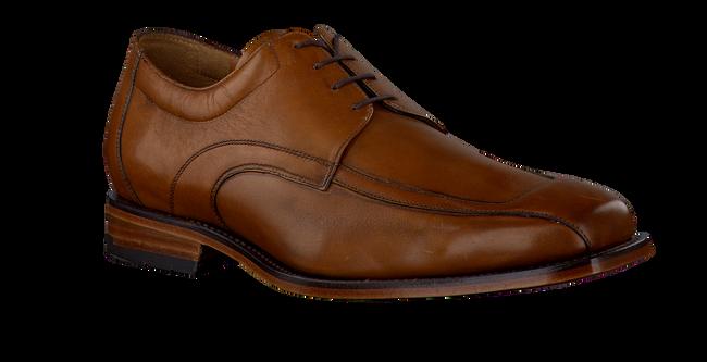 cognac VAN BOMMEL Nette schoenen 13021  - large
