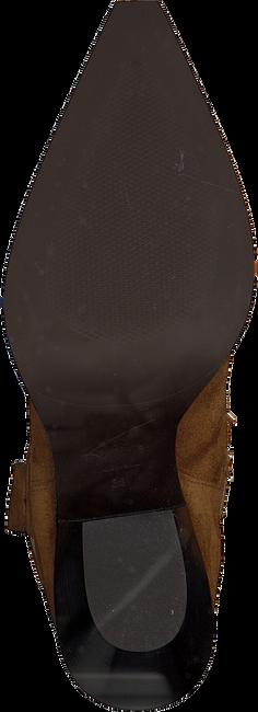 TORAL Bottines TL-12365 en beige  - large