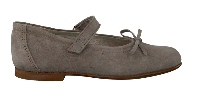 CLIC! Ballerines CL7364 en beige - large